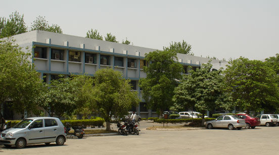Punjab Agricultural University (PAU) Ludhiana