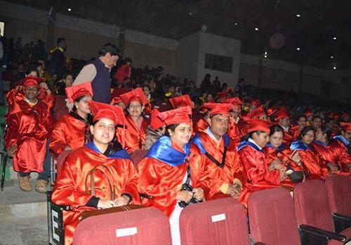Mohan Lal Sukhadia University (MLSU) Udaipur