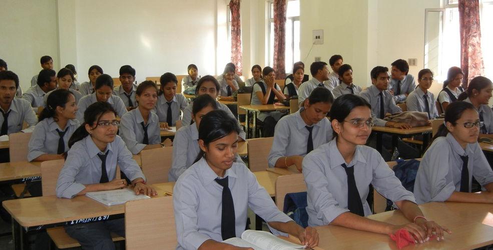 Sangam University (SU) Bhilwara