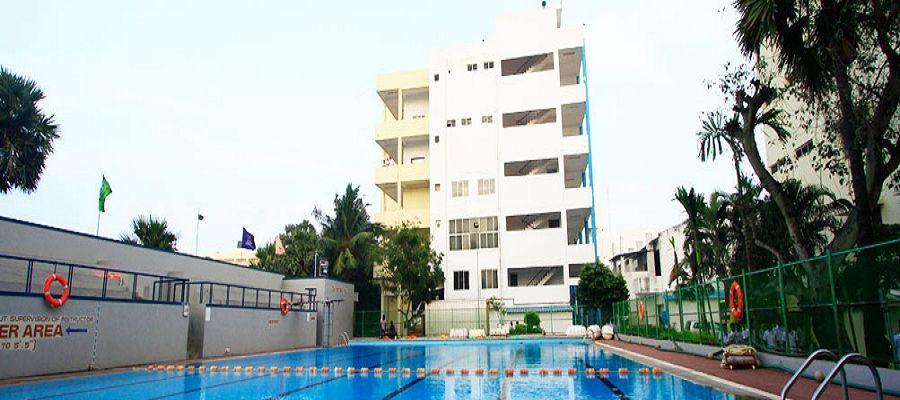 Academy Of Maritime Education And Training University, Chennai (AMET) Kanchipuram