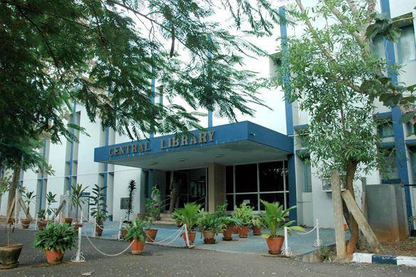 Alagappa University, Karaikudi Sivaganga