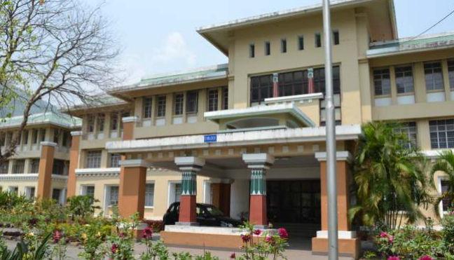 Sikkim Manipal University (SMU) East Sikkim