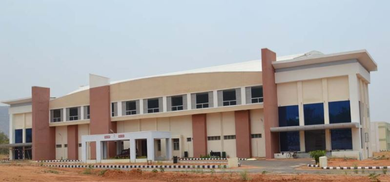 Fee Structure of Bharathiar University (BU) Coimbatore