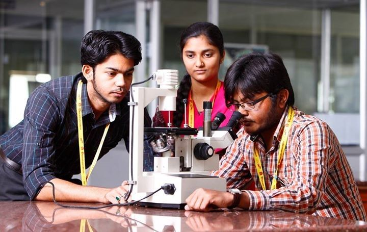 Bharath Institute Of Higher Education & Research Kanchipuram