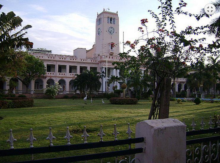 Annamalai University, Chidambaram Cuddalore