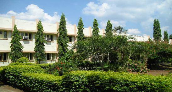 Gandhigram Rural Institute (GRI) Dindigul