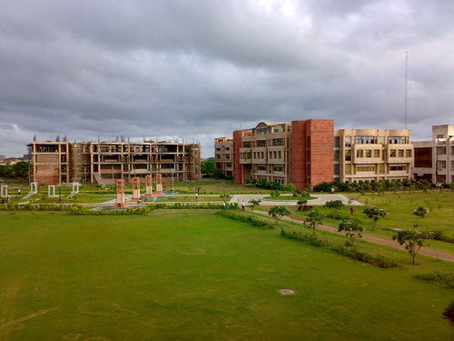 Galgotias College Of Engineering And Technology, Greater Noida (GCET) Gautam Buddha Nagar