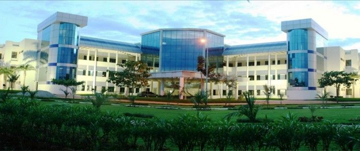 Ponnaiyah Ramajayam Institute Of Science And Technology (PRIST) Thanjavur