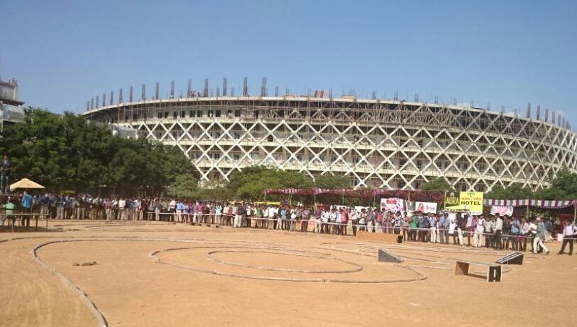 Saveetha University, Chennai Kanchipuram
