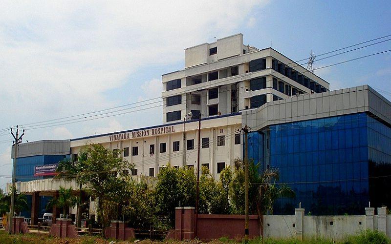 Vinayaka Missions Aviation Academy (VMU) Salem