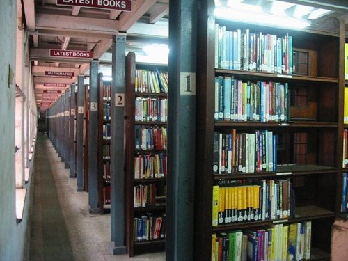 University Of Madras Chennai