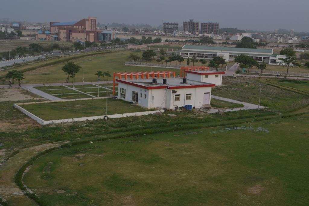 Babasaheb Bhimrao Ambedkar University (BBAU) Lucknow