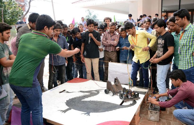 Babu Banarsi Das University (BBDU) Lucknow