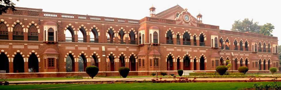 Dayalbagh Educational Institute (DEI) Agra