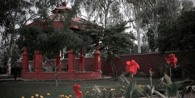 Dayalbagh Educational Institute (DEI) Agra