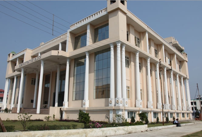 Iftm University Moradabad