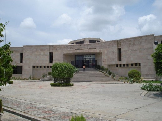 Indian Institute Of Information Technology (IIIT) Allahabad