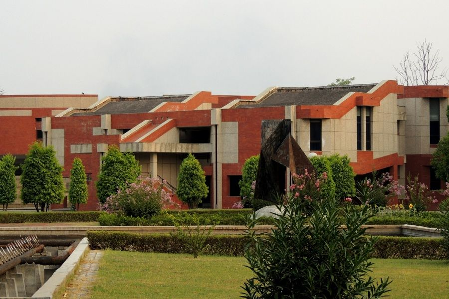Indian Institute Of Technology (IIT) Kanpur