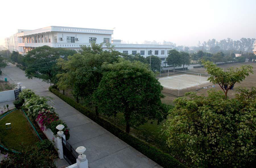 Fee Structure of Gla University Mathura