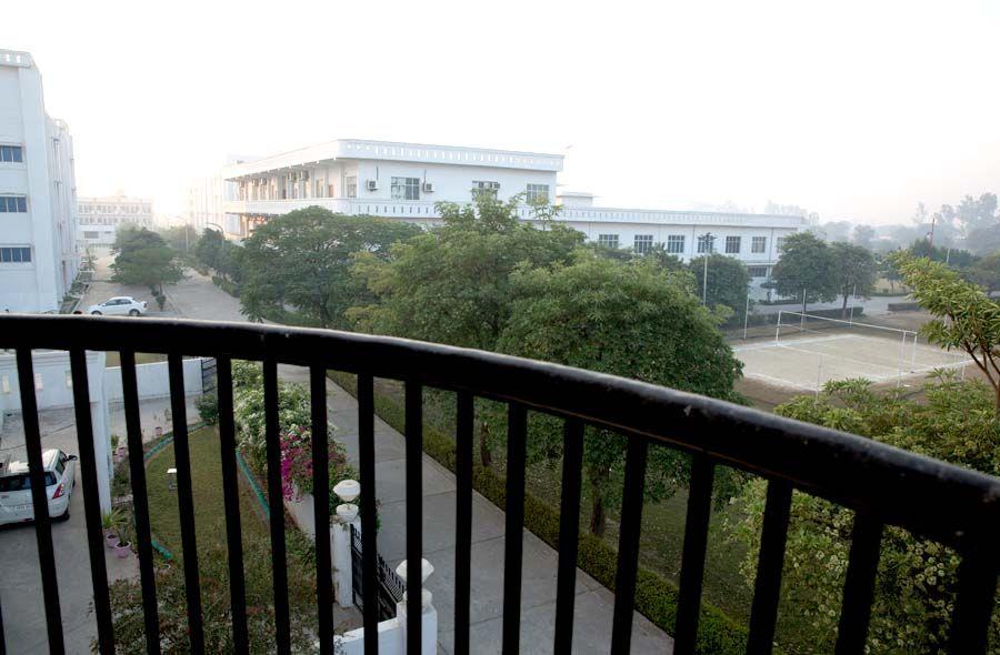 Gla University Mathura