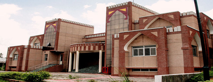 Khwaja Moinuddin Chishti Urdu Arabi-farsi University Lucknow