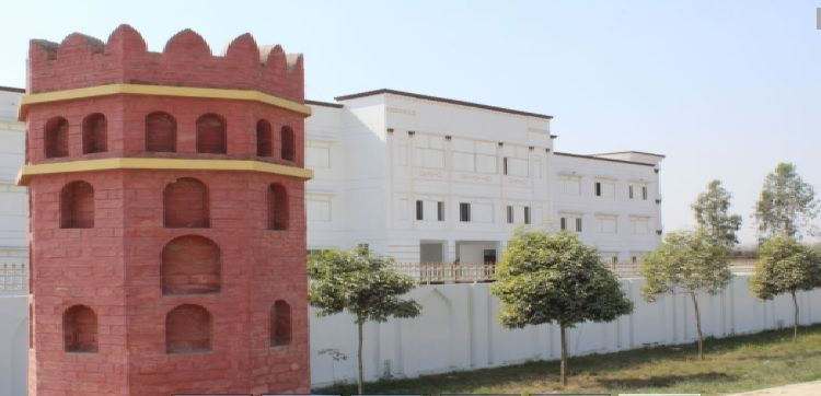 Mohammad Ali Jauhar University Rampur