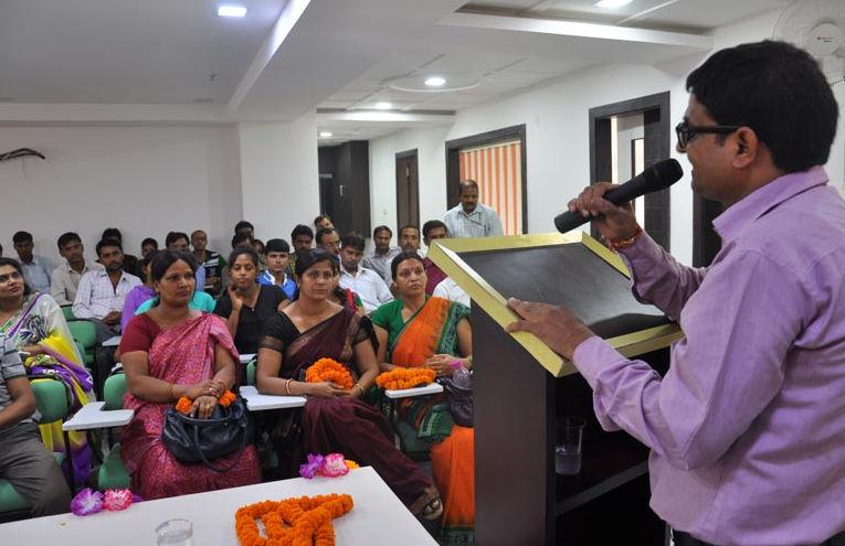 Nehru Gram Bharati University (NGBU) Allahabad