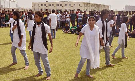 Noida International University (NIU) Gautam Buddha Nagar