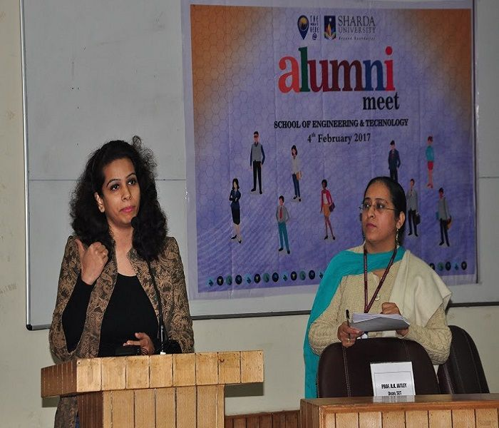 Sharda University, Greater Noida (SU) Gautam Buddha Nagar