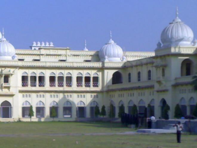 University Of Lucknow Lucknow
