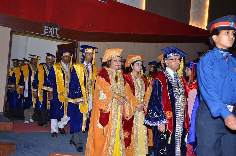 Swami Vivekananda Subharti University (SVSU) Meerut