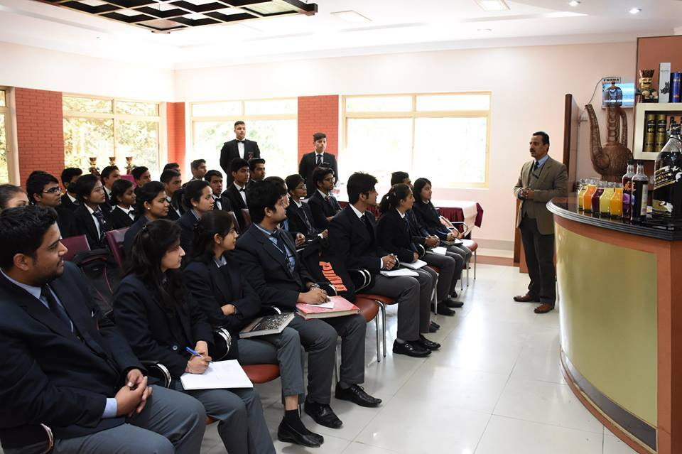 Graphic Era University (GEU) Dehradun