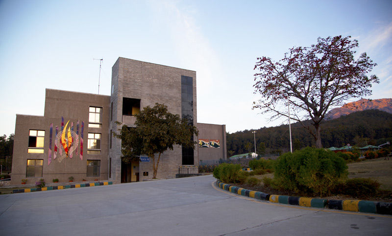 University Of Petroleum And Energy Studies (UPES) Dehradun