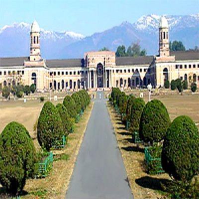 Uttrakhand Technical University Dehradun