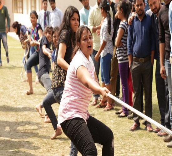 Uttaranchal University Dehradun