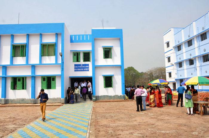 Netaji Subhas Open University (NSOU) Kolkata