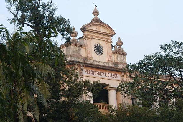 Presidency University Kolkata