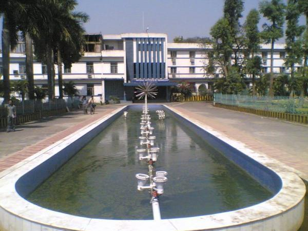 National Institute Of Technology, Durgapur Bardhaman