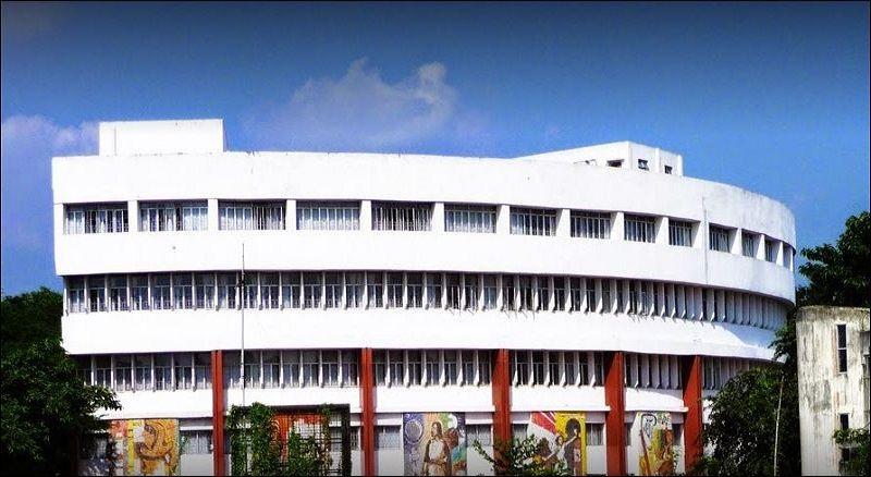 Rabindra Bharati University (RBU) Kolkata