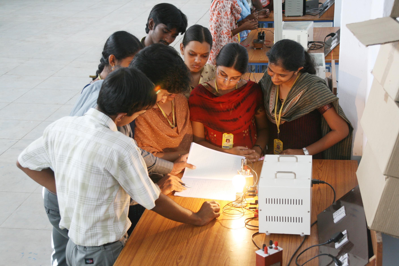 Gates Institute Of Technology (GIT) Anantapur