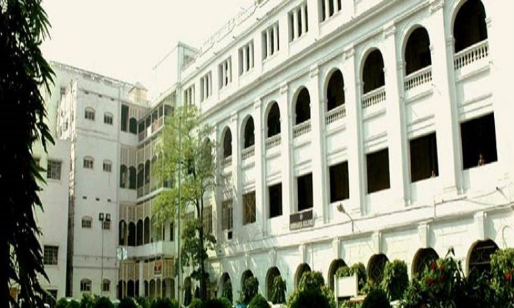 University Of Calcutta Kolkata