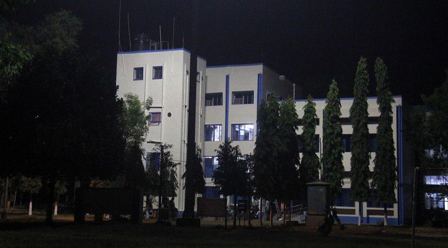 Vidyasagar University Paschim Medinipur