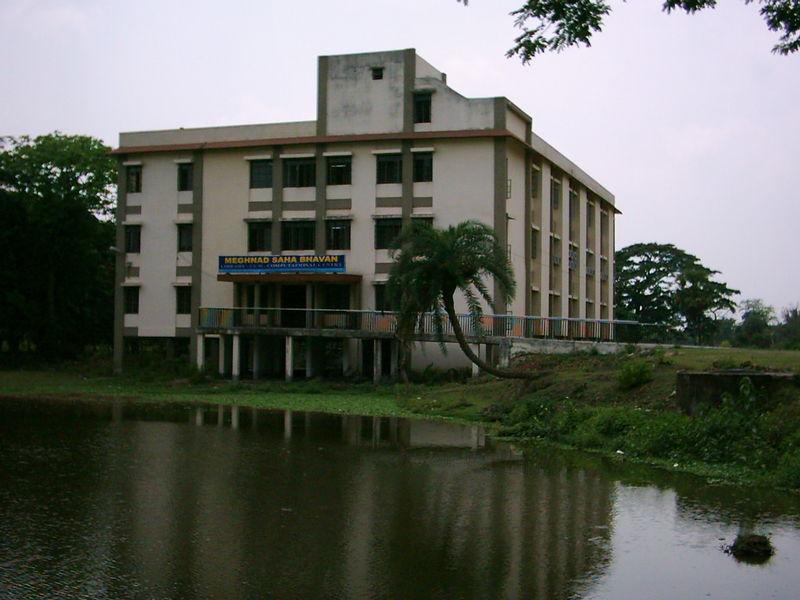 University Of Kalyani, Kalyani Nadia
