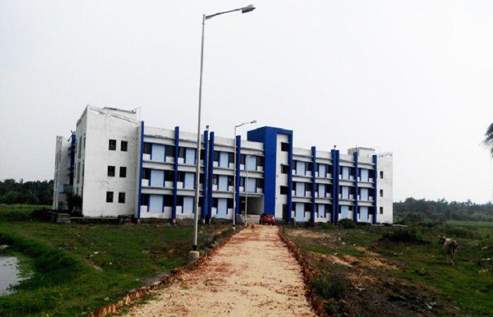 West Bengal State University, Barasat (WBSU) North 24 Parganas
