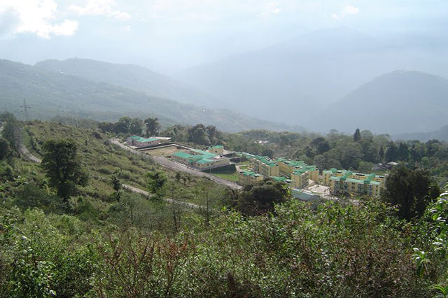 National Institute Of Technology, Sikkim (NIT) South Sikkim
