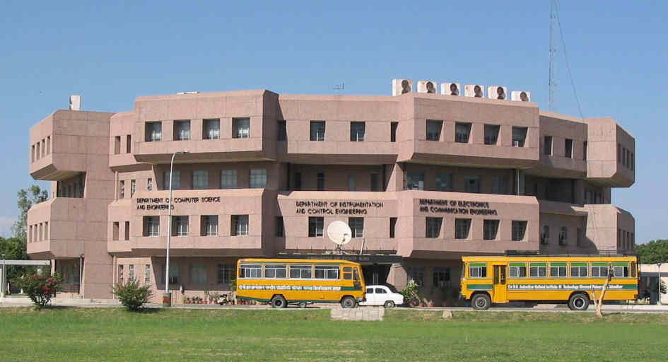 National Institute Of Technology, Uttarkhand (NIT) Garhwal