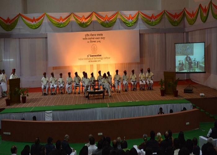 Indian Institute Of Technology (IIT) Jodhpur