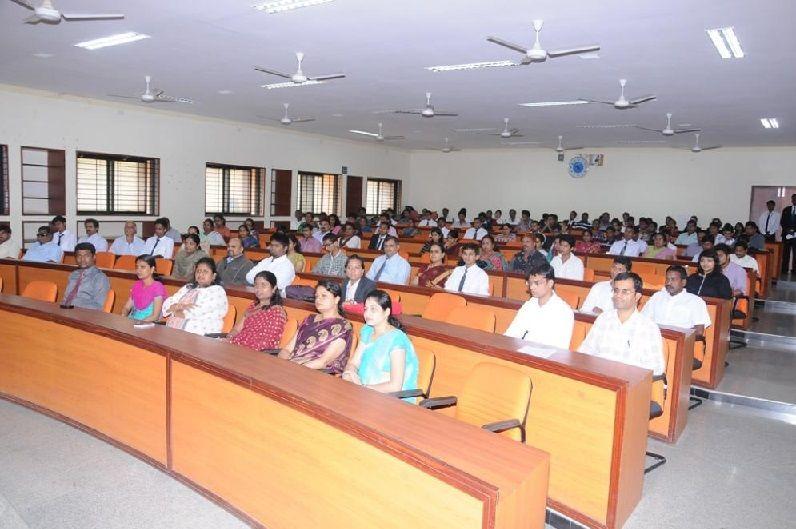 Pes University (PESU) Bangalore
