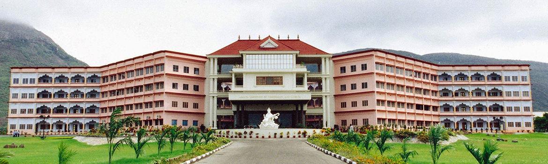 Amrita Vishwa Vidyapeetham Coimbatore