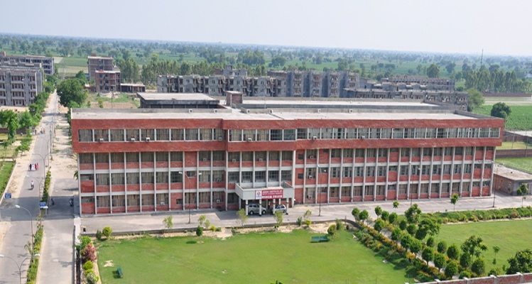 Adesh University Bathinda